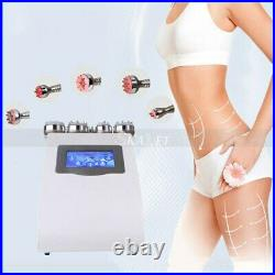 40k Ultrasonic Liposuction Cavitation Laser Slimming Machine Vacuum RF Machine