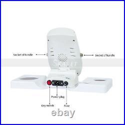 40k Ultrasonic Liposuction Cavitation RF Skin Care Salon Spa Slimming Machine