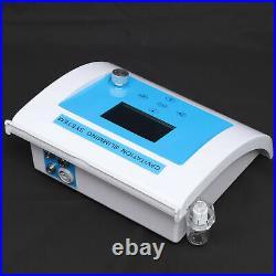 4/6-1 Vacuum Ultrasonic Cavitation RF Radio Frequency Body Slimming Machine 40K