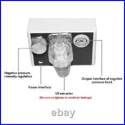 4-In-1 Ultrasonic Cavitation RF Radio Frequency Body Slimming Beauty Machine USA