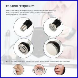 4 in 1 RF Lifting Ultrasonic 40K Cavitation Body Slimming Cellulite Fat Massager