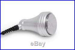 4in1 Cold Laser Ultrasonic Fat Cavitation RF Body Slimming Skin Tighten Machine