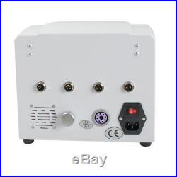 5IN1 Ultrasonic Cavitation Vacuum RF Radio Frequency Slimming Fat Burn Machine