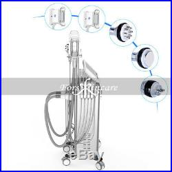 5-1 Ultrasonic Cavitation RF Radio Frequency Slim Cooling Vacuum Freeze Machine