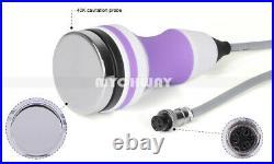 5-1 Ultrasonic Cavitation RF Radio Frequency Vacuum Cavitation Slimming Machine