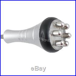 5-1 Ultrasonic Cavitation RF Radio Frequency Vacuum Slim Machine Body Salon US