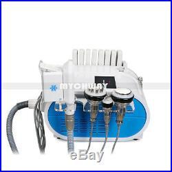 5-1 Ultrasonic Cavitation RF Vacuum Frozen Fat Freezing Slim Fat Dissolve SPA