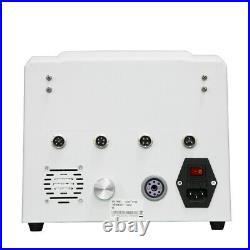 5 In1 Ultrasonic Body Slim Fat Loss Cavitation 40K Multipolar RF Vacuum Machine