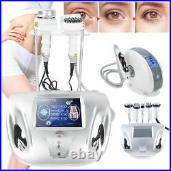 5-In-1 Ultrasonic Cavitation RF Radio Frequency Body Slimming Beauty Machine