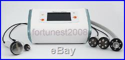5 in 1 Portable lose weight slim machine Tripolar RF 40K ultrasonic Cavitation