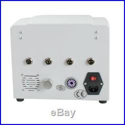 5 in 1 Ultrasonic Cavitation Radio fat burnerFrequency Slimming Beauty Machine