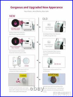 5in1 Beauty Slimming Machine Cavitation Ultrasonic Vacuum RF Body Massage Spa US
