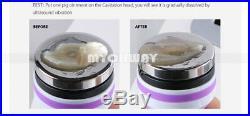 5in1 Cavitation Ultrasonic RF Vacuum Radio Frequency Cellulite Beauty Machine