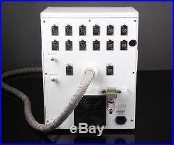 5in1 Slimming Toning Ultrasonic Fat Dissolve Cavitation Laser LED RF Machine Kit