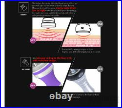 5in1 Ultrasonic Cavitation 3D RF Radio Frequency Body Vacuum Slimming Machine