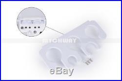 5in1 Ultrasonic Cavitation RF Radio Frequency Slim Machine Vacuum Body Fat Loss