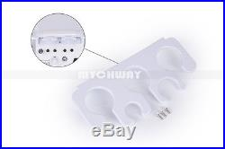 5in1 Ultrasonic Cavitation RF Radio Frequency Vacuum Body Shaping Weight Machine