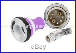 5in1 Ultrasonic Cavitation Radio Frequency RF Vacuum Cellulite Slimming Machine