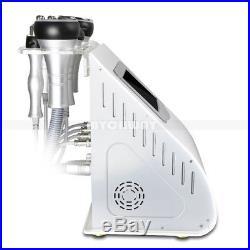 5in1 Ultrasonic Cavitation Radio Frequency Vacuum Cellulite Machine Weight Loss