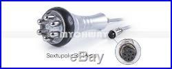 5in1 Ultrasonic Cavitation Vacuum RF Anti-Cellulite Body Slimming Machine USA