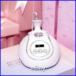 60K Ultrasonic Cavitation Cellulite Removal Treatment Weight Loss Beauty Machine