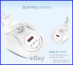 60K Ultrasonic Cavitation Fat Loss Body Slimming Anti-Cellulite Machine Homeuse