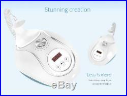 60Khz Ultrasonic Liposuction Cavitation Slimming Machine Fat Loss Red LED Light