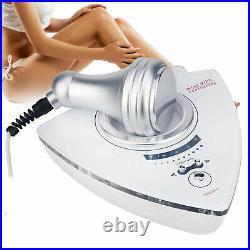 60W Ultrasonic Cavitation Body Sculpting Slimming Fat Remove Weight Loss Machine