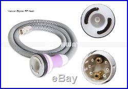 6IN1 Ultrasonic Cavitation 40Khz Radio Frequency Vacuum Cool Slimming Machine