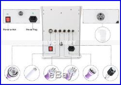 6IN1 Ultrasonic Cavitation Radio Frequency Slim Machine Vacuum Body Cold Fat Spa