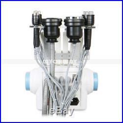6 IN1 40K Cavitation 2.0 Ultrasonic 3D Smart RF Vacuum Body Slimming Machine SPA