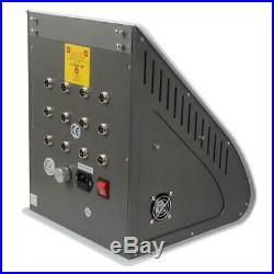 6 In1 Ultrasonic Vacuum Cavitation RF Radio Frequency Body Slim Cellulite Machin