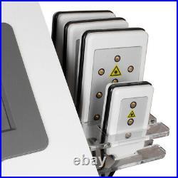 6 In 1 40K Ultrasonic Cavitation Anti-Cellulite Body Lipo Laser Slimming Machine