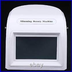 6 in1 Vacuum Ultrasonic Cavitation Radio Frequency RF Body Slimming Machine