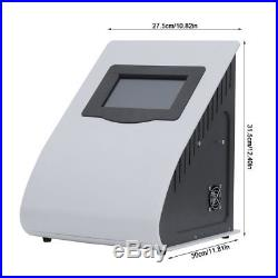 6in1 Ultrasonic Cavitation Vacuum RF Radio Frequency Unoisetion Slimming Machine