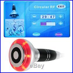 7in1 Beauty Vacuum Ultrasonic Cavitation RF Slimming Fat Removal Skin Machine US