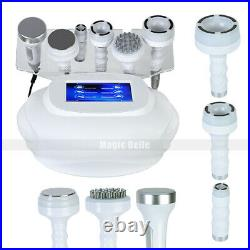80K Cavitation Ultrasonic Weight Loss Beauty Machine RF Skin Lifting Tighten