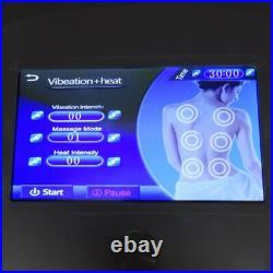 80K Ultrasonic Cavitation RF Vacuum Body Slimming Machine Cellulite Fat Removal