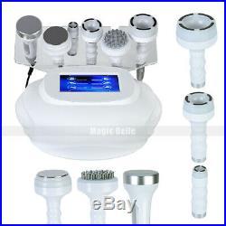 80K Ultrasonic Liposuction Cavitation Vacuum RF Laser Slimming Beauty Machine