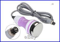 8IN1 RF Ultrasonic Cavitation Vacuum Fat Radio Frequency Bio Cold Slim Machine