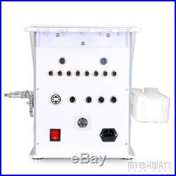 8-1 Ultrasonic Cavitation RF Body Slimming Beauty Machine Vacuum Fat Removal Led