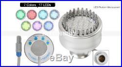 9In1 LED Vacuum Ultrasonic Cavitation 40K RF Body Slimming Cellulite Machine