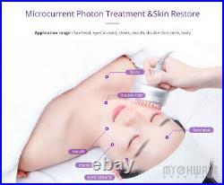 9-1 Ultrasonic Cavitation RF Vacuum Radio Frequency Body Slimming Beauty Machine
