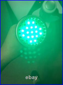 9-1 Ultrasonic Cavitation Vacuum RF LED Body Slimming Cellulite Machine USA