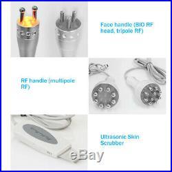 9 in 1 40K Cavitation Ultrasonic BIO RF Cellulite Removal Skin Care Spa Machine