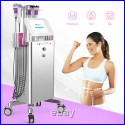 9 in 1 40K Cavitation Ultrasonic Radio Frequency Cellulite Removal Machine Spa