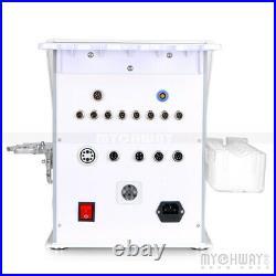 9 in 1 Ultrasonic Cavitation RF Vacuum Radio Frequency Body Slim Beauty Machine