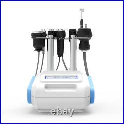 9in1 RF Galvanic Cavitation Ultrasonic Roller Vacuum Body Slimming Machine