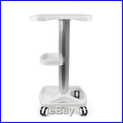 Aluminum Trolley Stand Medical Carts For Ultrasonic Cavitation RF Machine