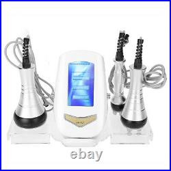 Anti-Cellulite Ultrasonic Cavitation Body Fat Remove Massager Slimming Machine